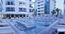 Hotel Oba star