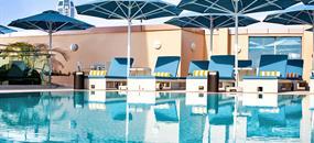Hotel Pullman Dubai Jumeirah Lakes Towers