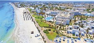Hotel Aljazira Beach & Spa ***