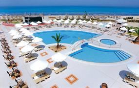 Hotel Telemaque Beach & Spa