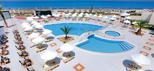 Hotel Telemaque Beach & Spa ****