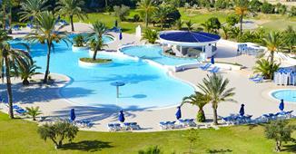 Hotel Saphir Palace & Spa *****