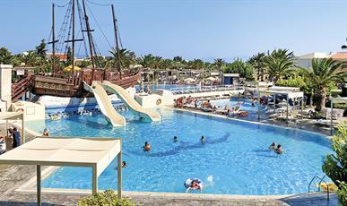 Hotel Kipriotis Village ****+