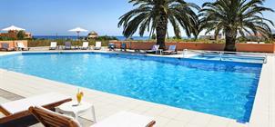 Hotel Fereniki Resort & Spa ***