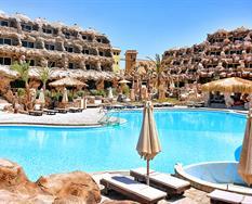 Hotel Caves Beach Resort *****