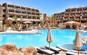 Hotel Caves Beach Resort