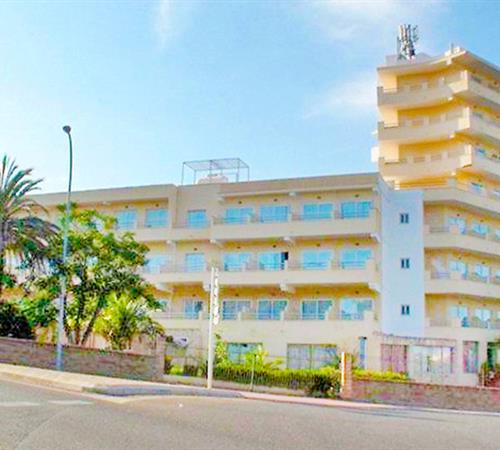 Hotel Porto Playa I & II