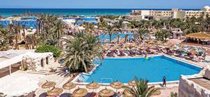 Hotel Baya Beach Aqua Park ***