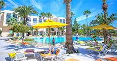 Magic Hotel Nerolia & Spa