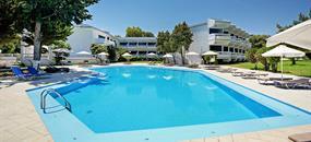 Hotel Larisa Boutique & Resort