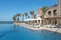 Hotel Sheraton Sharjah Beach Resort & Spa