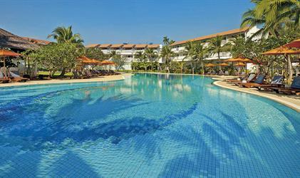 Hotel Aonang Villa Resort
