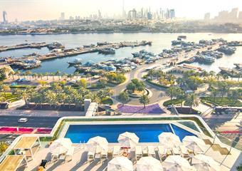 Hotel Al Bandar Rotana