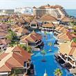 Hotel Anantara The Palm Dubai *****