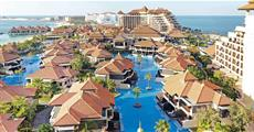 Resort Anantara Dubaj The Palm