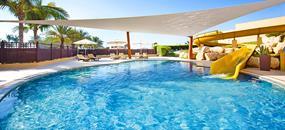 Hotel Hilton Ras Al Khaimah Resort And Spa