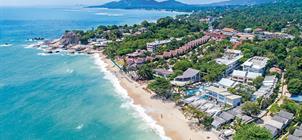 Hotel White Sand Samui Resort ****