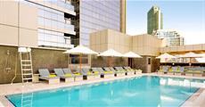 Hotel Wyndham Dubai Marina
