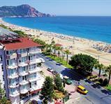Hotel Melissa ***