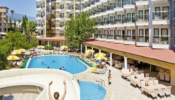 Hotel Monte Carlo