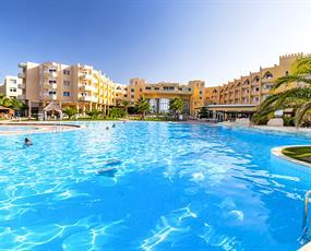 Hotel Skanes Serail & Aquapark