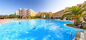 Hotel Skanes Serail ****