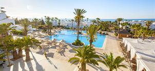 Hotel Seabel Aladin Djerba ****