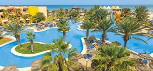 Hotel Caribbean World Djerba ****+