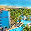Hotel Caretta Beach ****