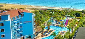 Hotel Caretta Beach