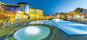 Hotel Club Dizalya ****