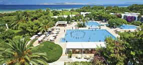 Hotel Caravia Beach & Bungalows