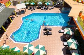 Hotel Grecian Fantasia Resort