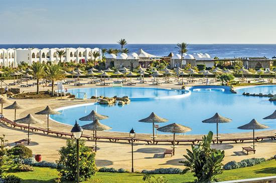 Hotel Gorgonia Beach Resort