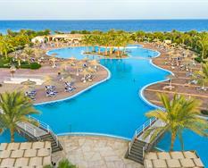 Hotel Fantazia Resort *****