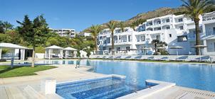 Hotel Dimitra Beach Resort ****