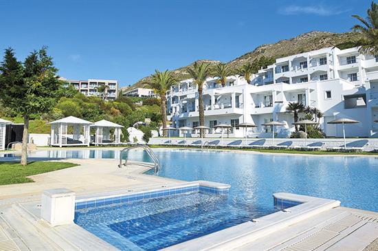 Hotel Dimitra Beach Resort