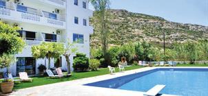Hotel Matala Bay **