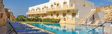 Hotel Zafiria **