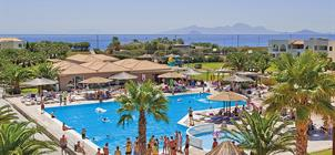 Hotel Akti Beach Club ****