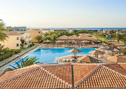 Hotel Akti Beach Club