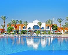Hotel Sunrise Garden Beach *****