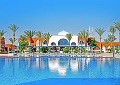 Hotel Sunrise Select Garden Beach