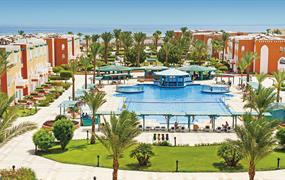 Hotel Sunrise Garden Beach