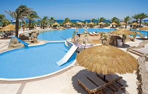 Hotel Lotus Bay Safaga