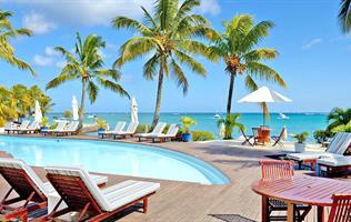 Hotel Coral Azur Beach Resort