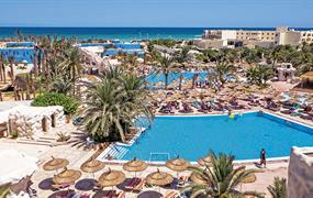 Hotel Welcome Baya Beach & Thalasso