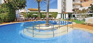 Hotel Ilusion Markus & Spa ***