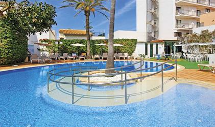Hotel Ilusion Markus Park