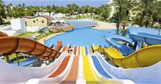 Hotel One Resort Jockey & Aquapark